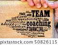 Team word cloud collage 50826115