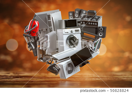 Household domestic appliances  50828824