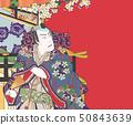 Ukiyoe Yoshitsune Senbonzakura Yoshitsune 50843639