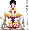 Kamijin Kojin / Kabuki 50847160