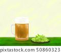 Beer and Edamame 50860323