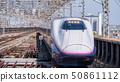 Tohoku / Joetsu / Hokuriku(長野縣)新幹線列車 50861112