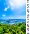 The streets of Onomichi 50862670
