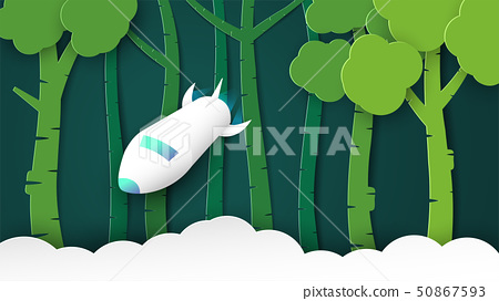 Vector illustration with start up concept. 50867593