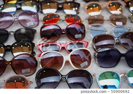 안경,선그라스,태양,여름,자외선,햇빛,차단,색안경 50900692