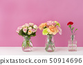 Mother's Day Carnation 50914696