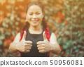 女人 女性 亚洲 50956081