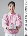 禮物 禮品盒 禮物盒 50991797