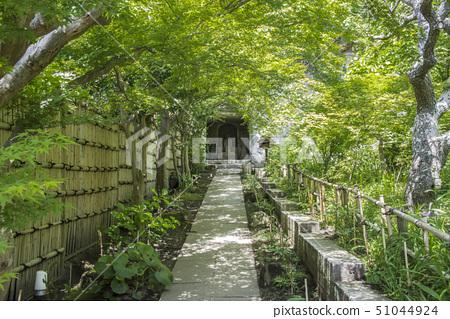 Engakuji Temple Toato Ryukoku (Kamakura City Yamanouchi) 51044924