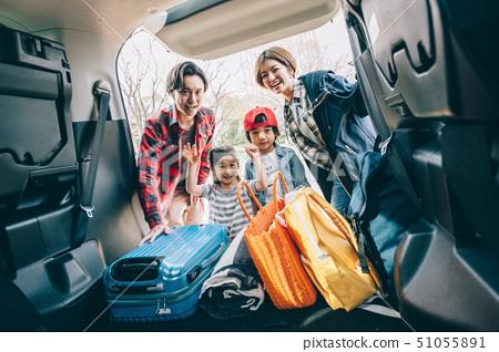 家庭汽車營地 51055891