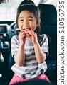 어린이 자동차 라이프 스타일 51056735