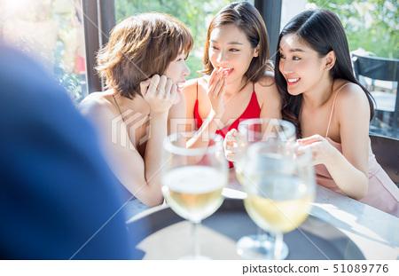 여성 파티 51089776
