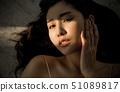Women beauty 51089817