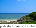 하 토마 섬 立原 바닷가 51128841