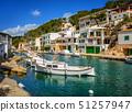 Fishermen village Cala Figuera, Mallorca, Spain 51257947