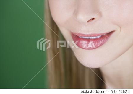 아름다움,입술,얼굴 51279629