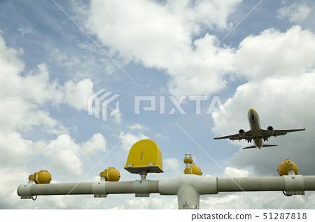 비행,비행기 51287818