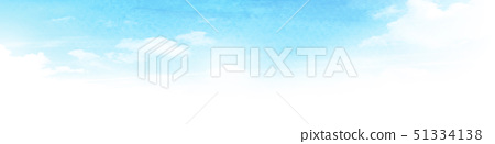 Background material sky texture 51334138