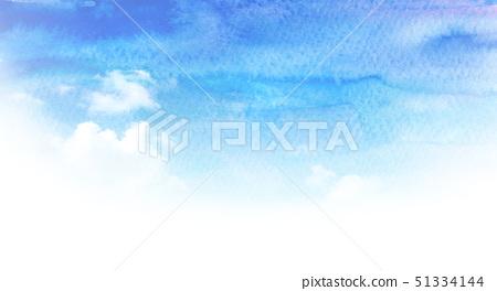 背景材料天空紋理 51334144