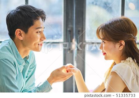 夫妻生活方式 51335733