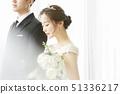 커플 결혼 51336217