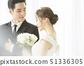 夫妻结婚 51336305