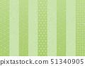 抹茶新茶綠色背景傳統樣式 51340905