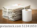廢紙回收再利用再利用報紙 51341650