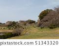 Ishigaki of Nagoya Castle 51343320