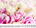 แหวน,ช่อดอกไม้,ดอกไม้ 51345998