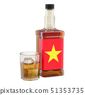 Production of alcohol drinks in Vietnam 51353735