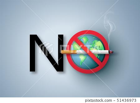 no smoking day world 51436973