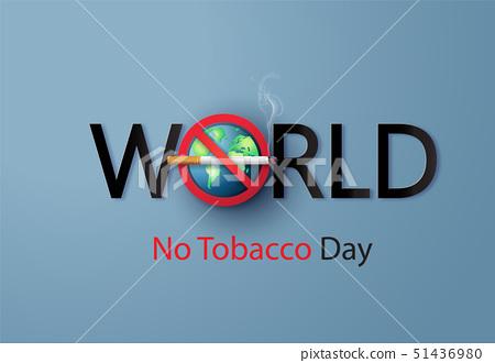 no smoking day world 51436980