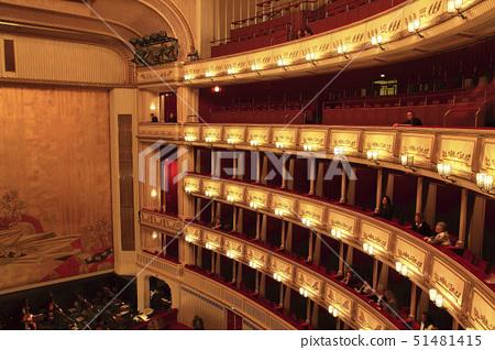오페라하우스,비엔나,오스트리아 51481415