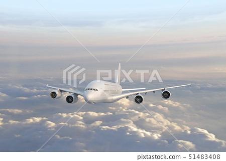 A380,비행기 51483408