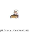 吃了蘑菇的奶奶 51502554