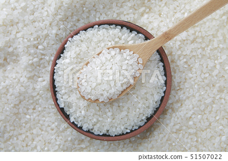 쌀,나무숟가락 51507022