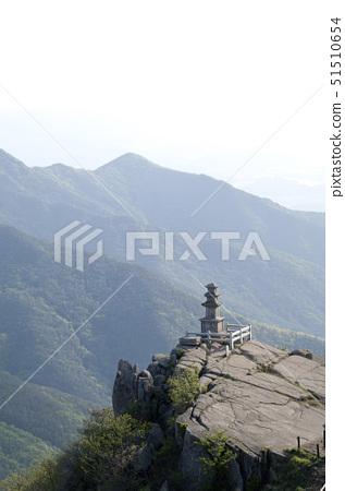 대견사지삼층석탑,비슬산,달성군,대구 51510654