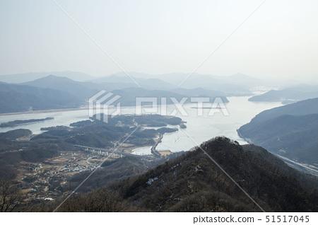 팔당,예빈산,남양주시,경기도 51517045