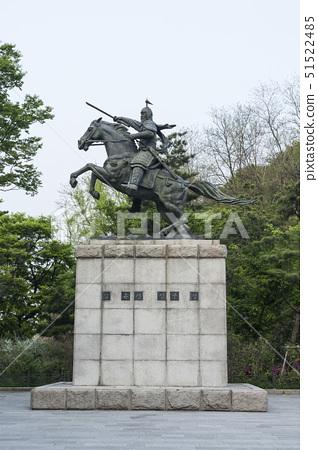 김유신,남산,중구,서울 51522485
