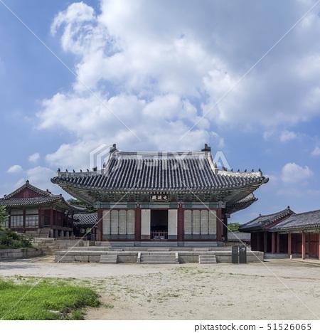 문정전,창경궁(사적123호),종로구,서울 51526065