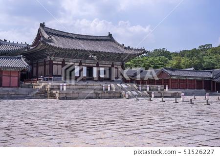 명정전(국보226호),창경궁(사적123호),종로구,서울 51526227