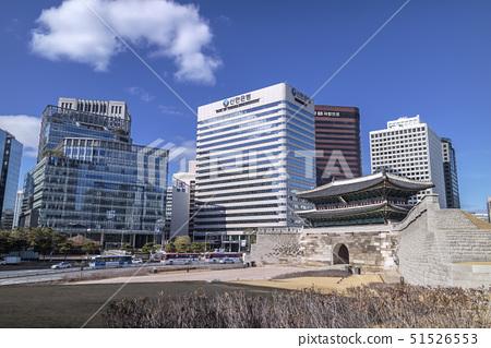 남대문(국보1호),중구,서울 51526553