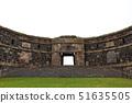 King's Gate in Suomenlinna , Helsinki, Finland. 51635505