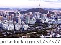 N서울타워,서울성곽,남산,중구,서울 51752577