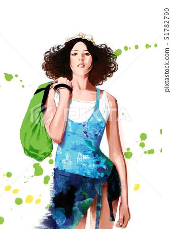여성패션,가방,수영복 51782790