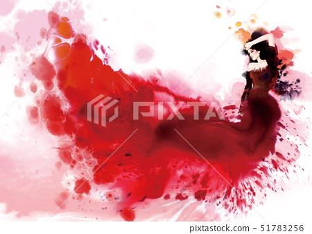 드레스,뷰티,치마 51783256