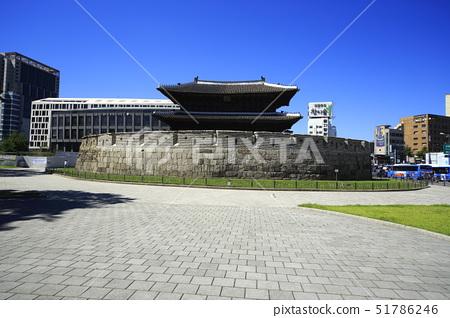 동대문(보물1호),종로구,서울 51786246