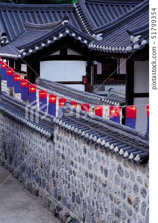 남산골한옥마을,중구,서울 51799354