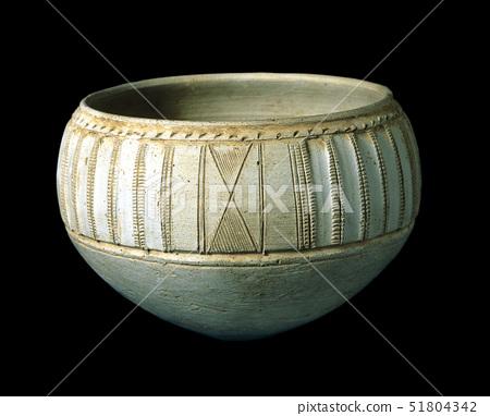 Pottery jar 51804342